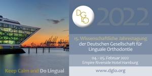 15. Jahrestagung der DGLO 2022 vom 04.-05. Februar 2022 in Hamburg