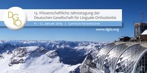DGLO Jahrestagung 2019  |  11. - 12. Januar 2019  | Garmisch-Partenkirchen